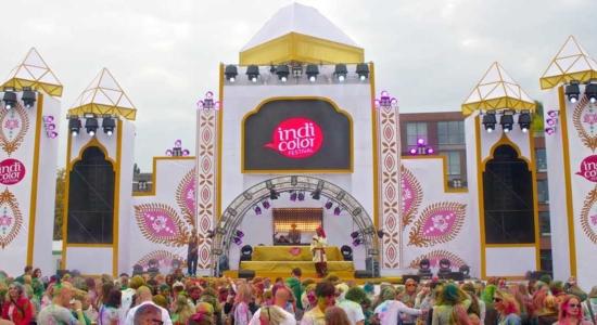 Indicolor Festival